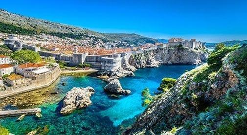 Croatia European Living