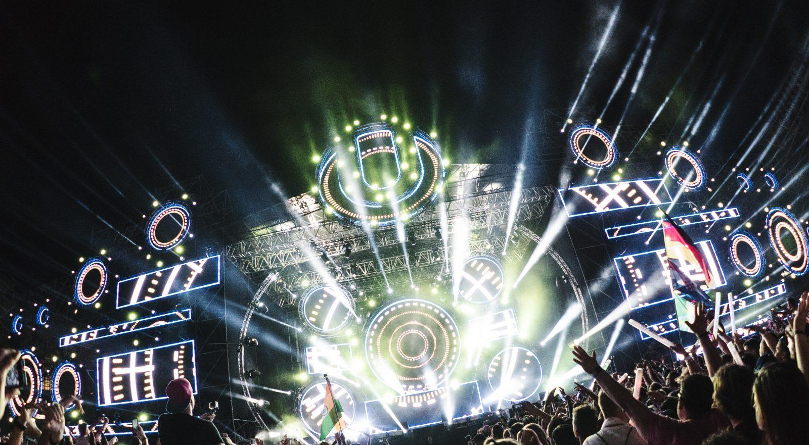 ultra iheartraves covid-19