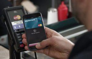 Surging Contactless Payments