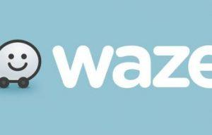 Waze Contactless Payments