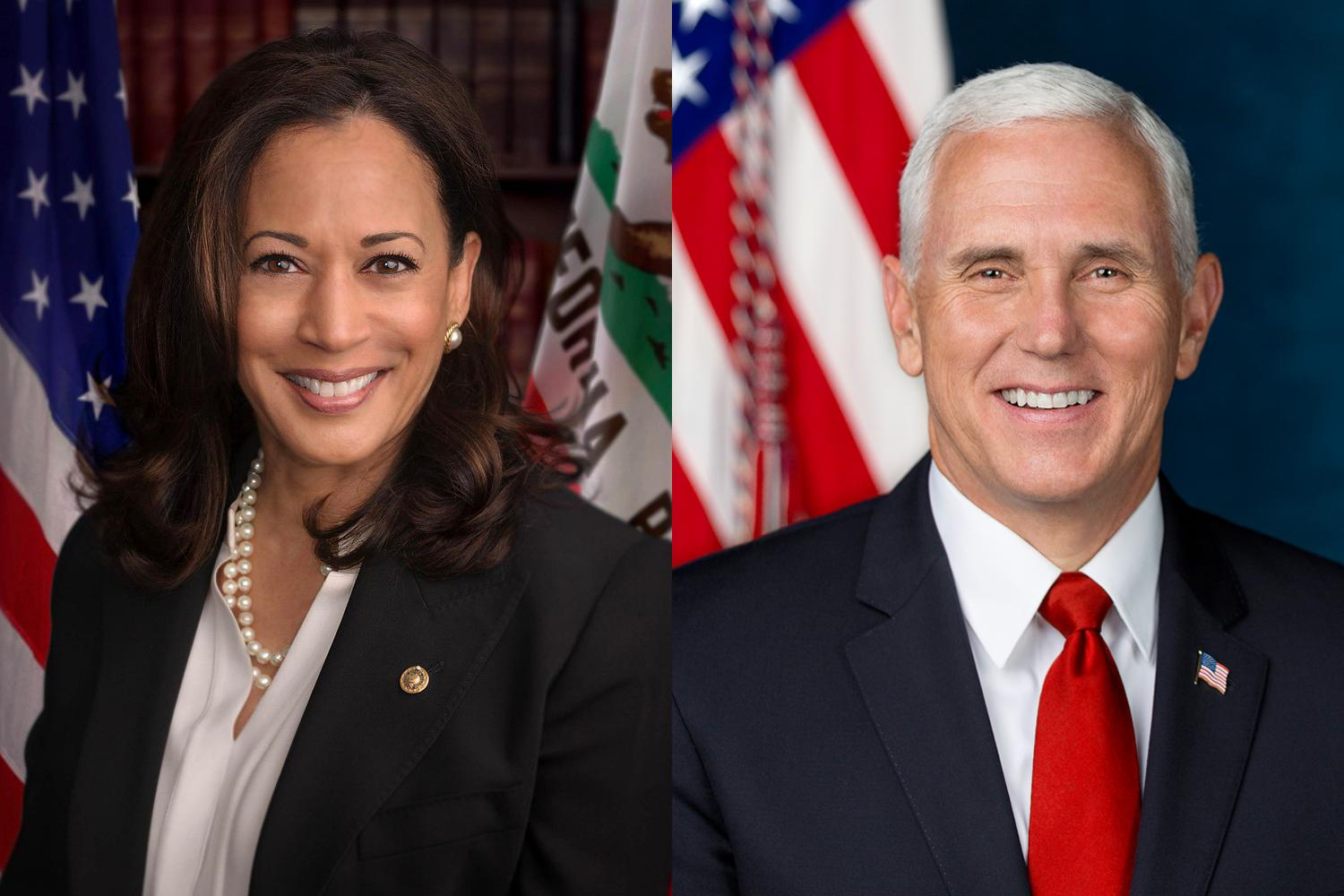 What Do Mike Pence and Kamala Harris Stand For? Part III
