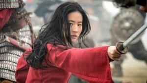 Mulan boycott