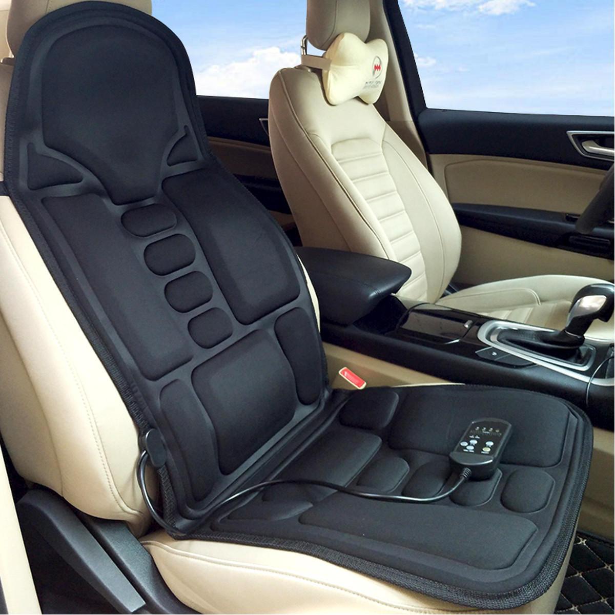 best car seat cushions