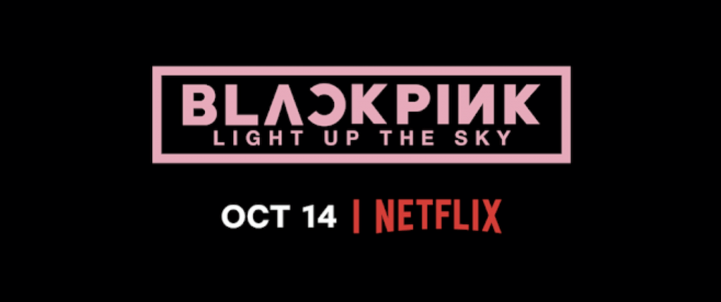 Blackpink Light Up the Sky Review