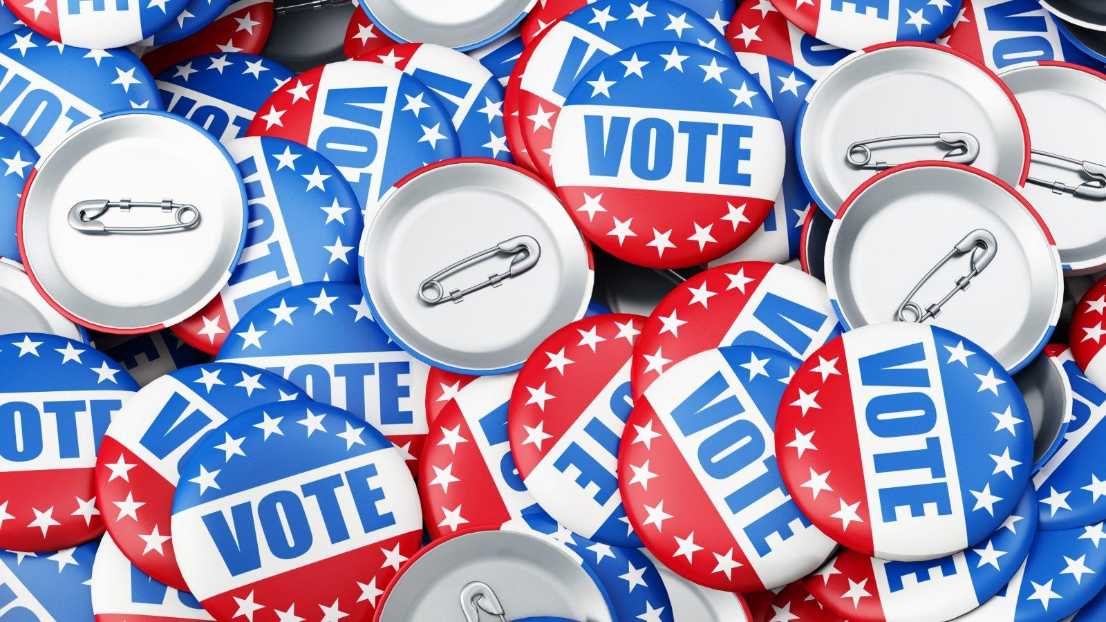 election day voting rights