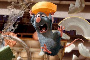 ratatouille musical