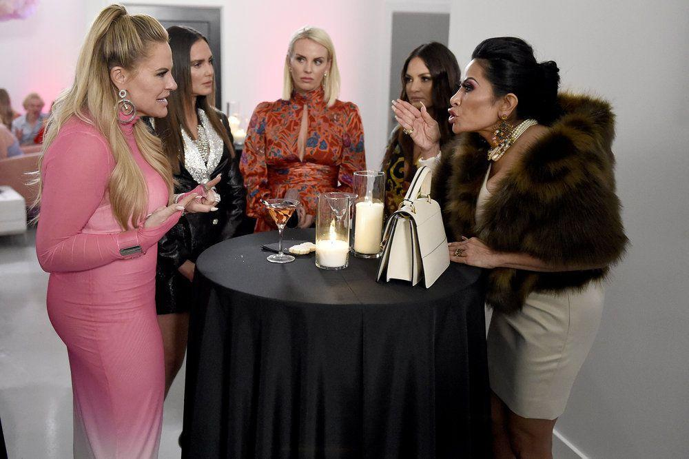 What 'The Real Housewives of Salt Lake City' Got Right About Utah—and What  It Got Wrong | Grit Daily News