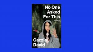 Cazzie David