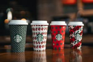 free starbucks holiday cup