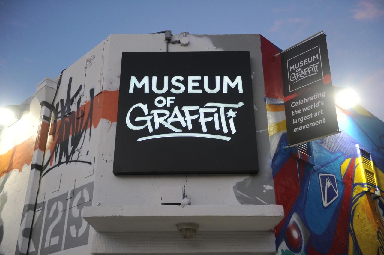 miami museum of graffiti
