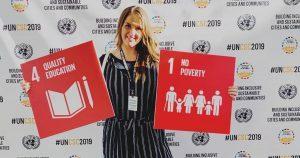 Cammy Bowker - Global Education Philanthropists