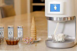 ice cream keurig