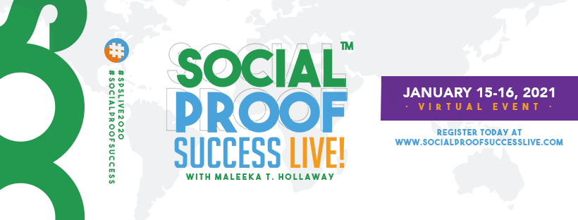 social proof success