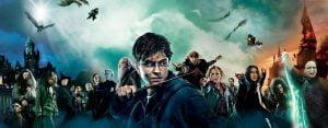 Harry Potter franchise
