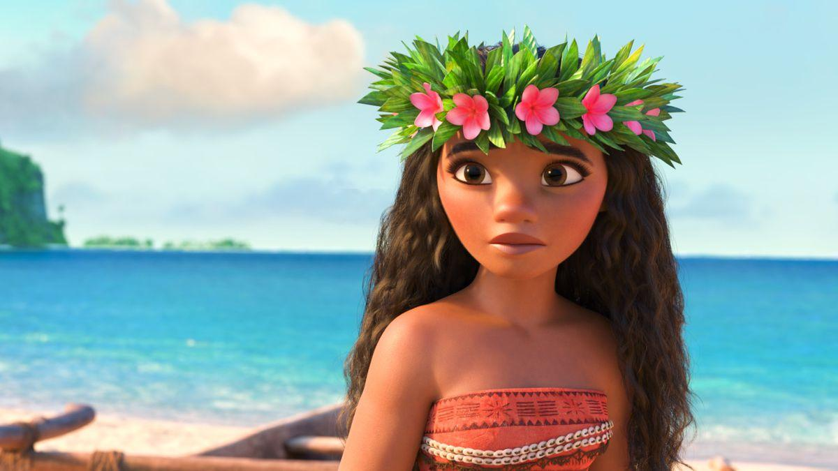 Everything to Know About the 'Moana' Television Series