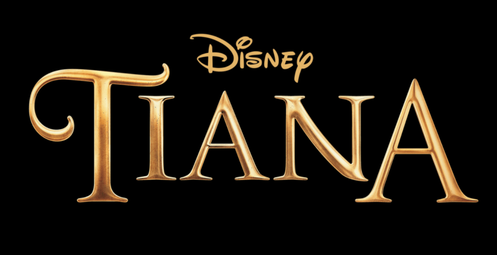 Tiana gets her own Disney+ series