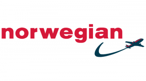 norwegian airlines logo