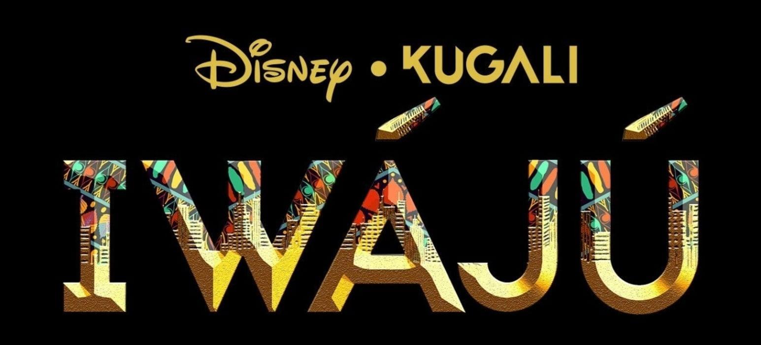 Iwájú on Disney+