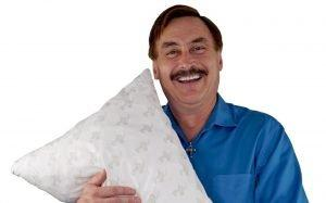 dominion might sue the mypillow guy
