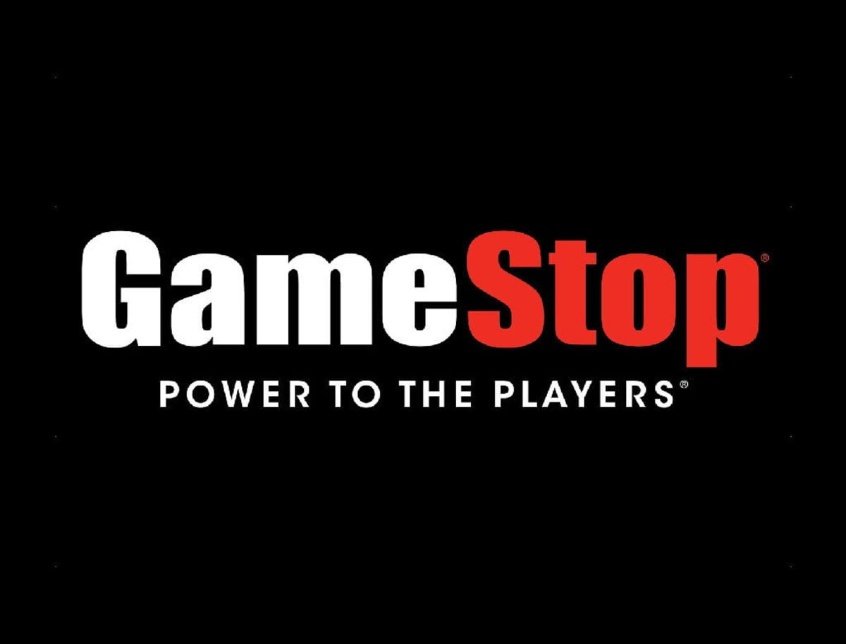 GameStop aws leader