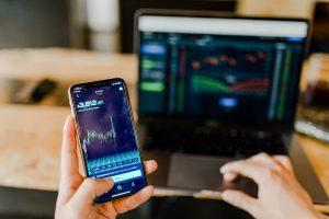 Trading apps that are not Robinhood