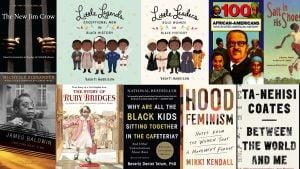 black history month nonfiction