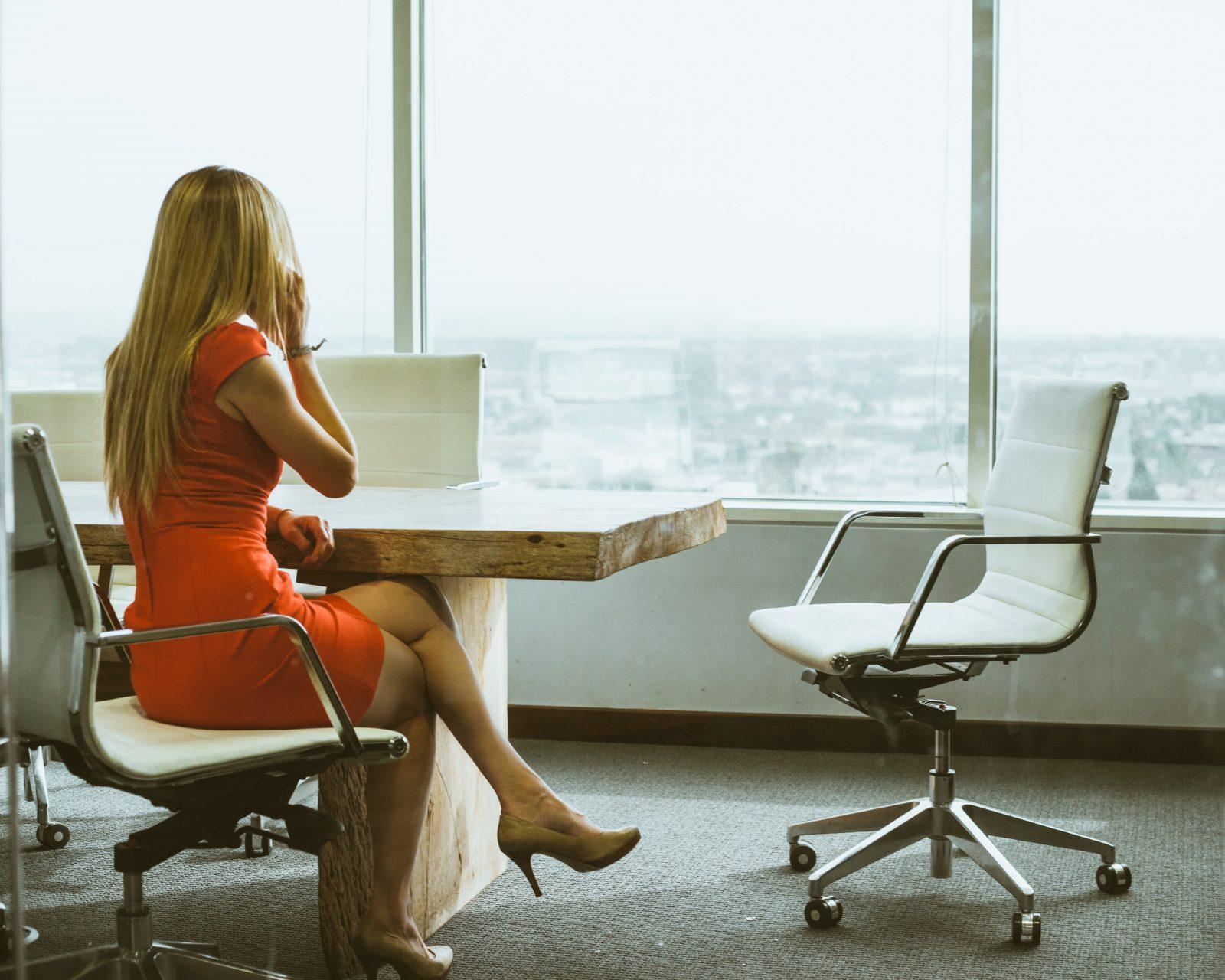 jobs lost women