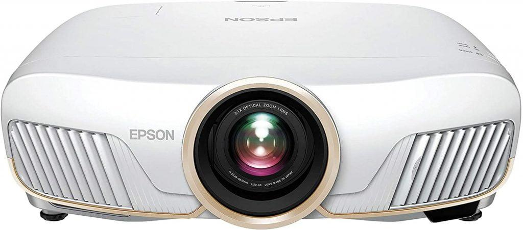 epson 4k projector