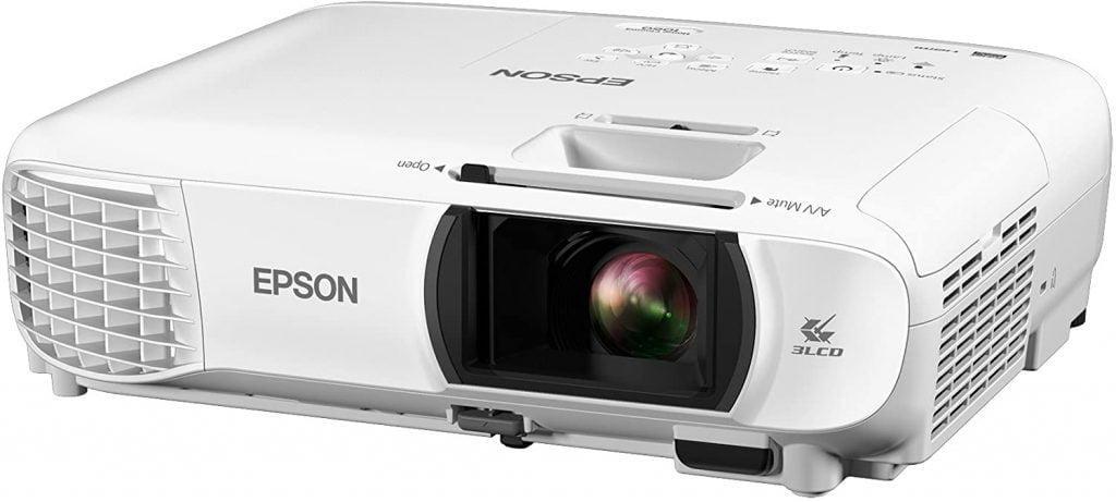 epson 1060 4k projector