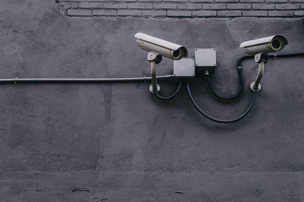 anti-surveillance