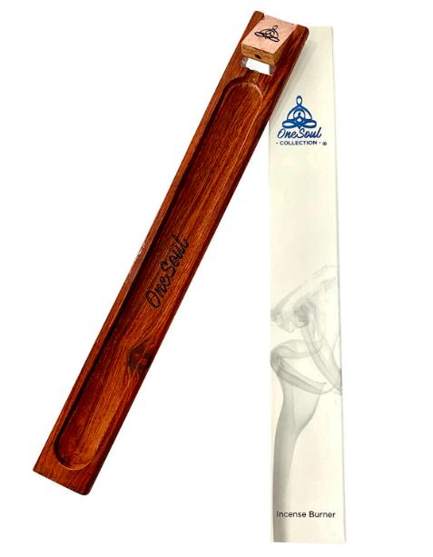 Natural Incense Ash Catcher