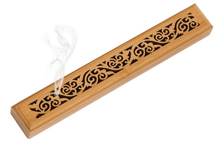 Grace Incense Burner Bamboo