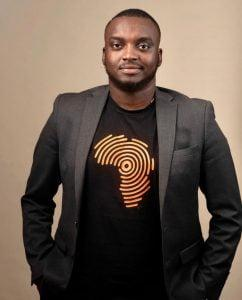 Damilare Kujembola Co-Founder and CEO at Amplify Africa