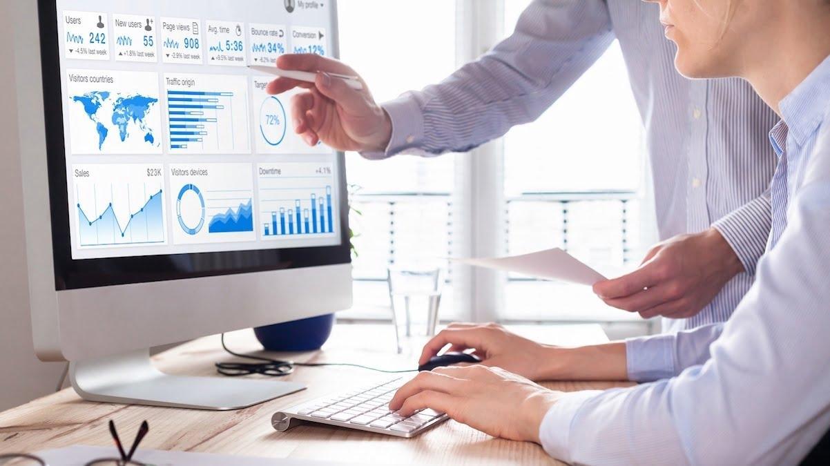 e-commerce performance