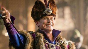 Aladdin live action spinoff