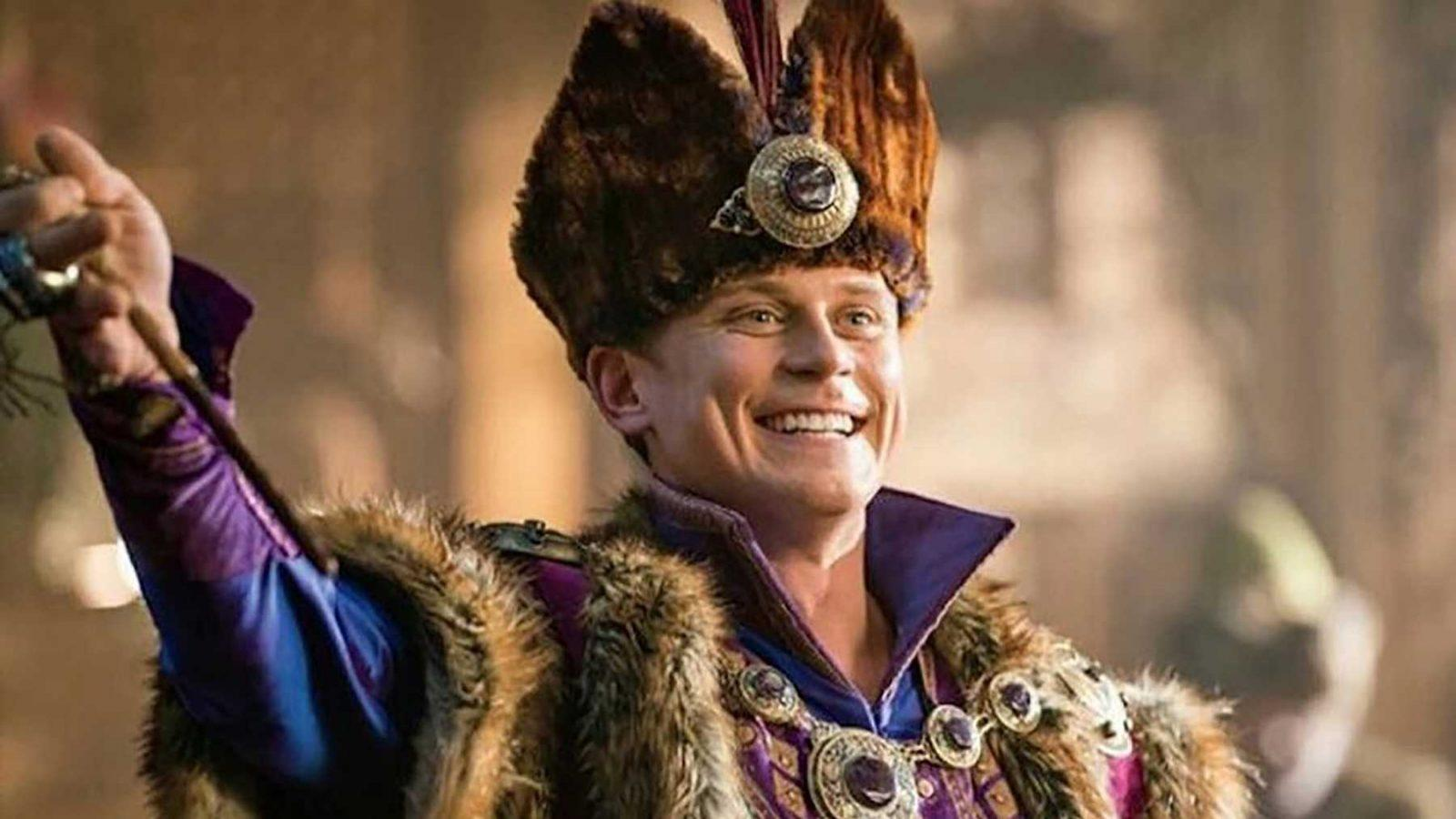 Everything We Know About The Live Action Aladdin Spinoff