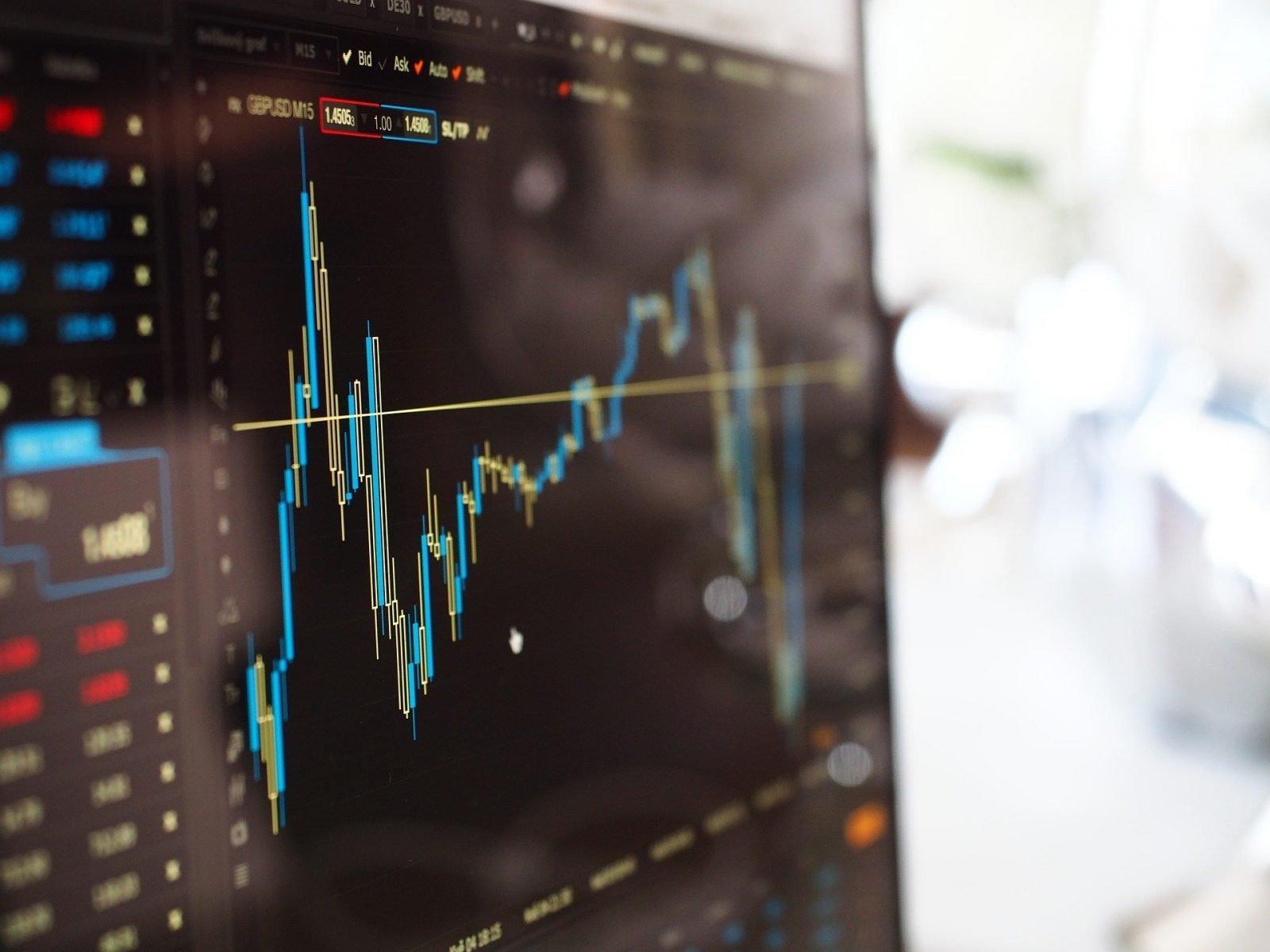 Stock Trading - Paul Scolardi