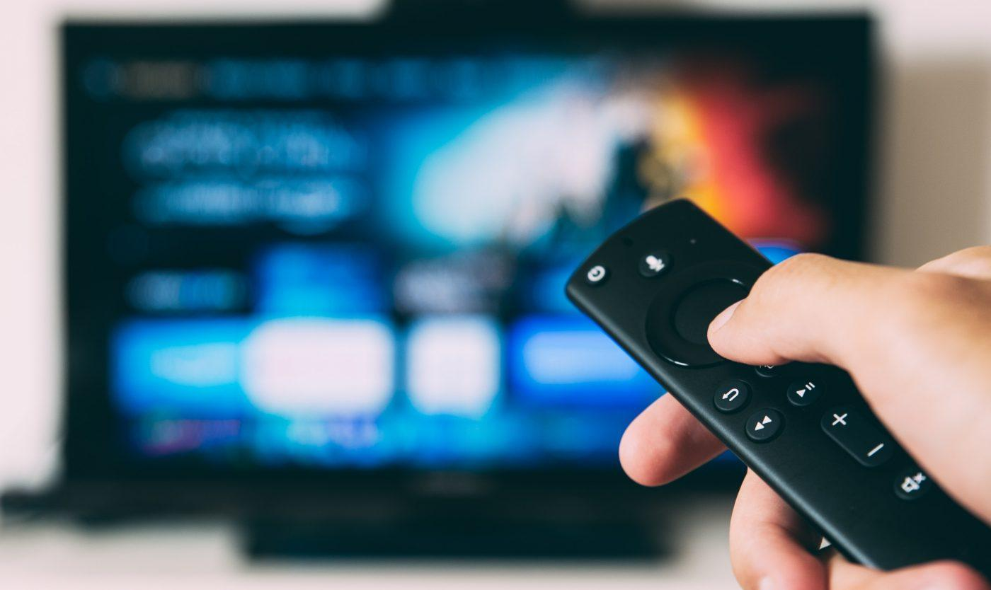 subscription video on demand