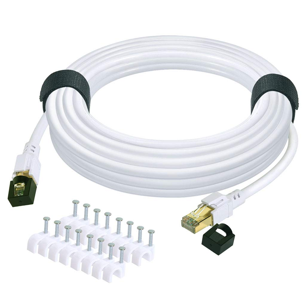 oifguo cat8 ethernet cable