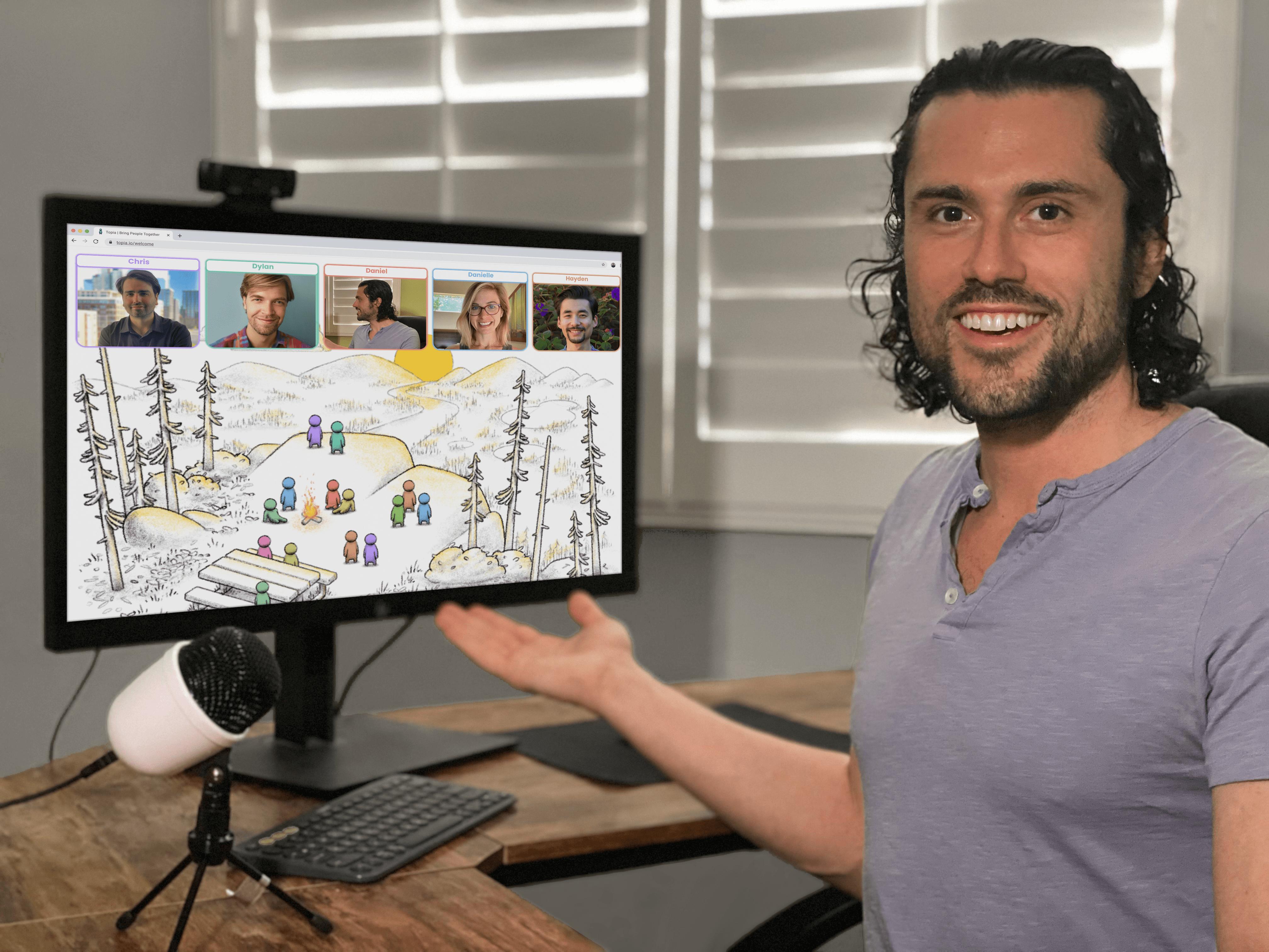 Virtual Platform