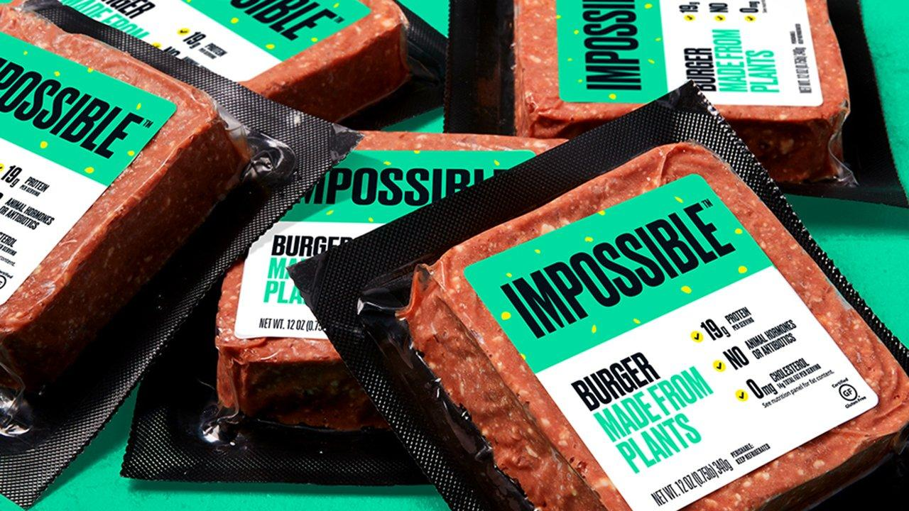Impossible foods ipomoea