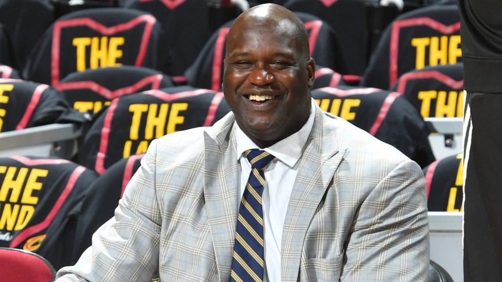 Shaq's New Marketing Agency Pushes for Greater Diversity in Atlanta