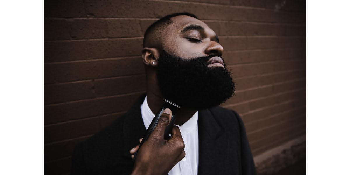 beard brush 2021
