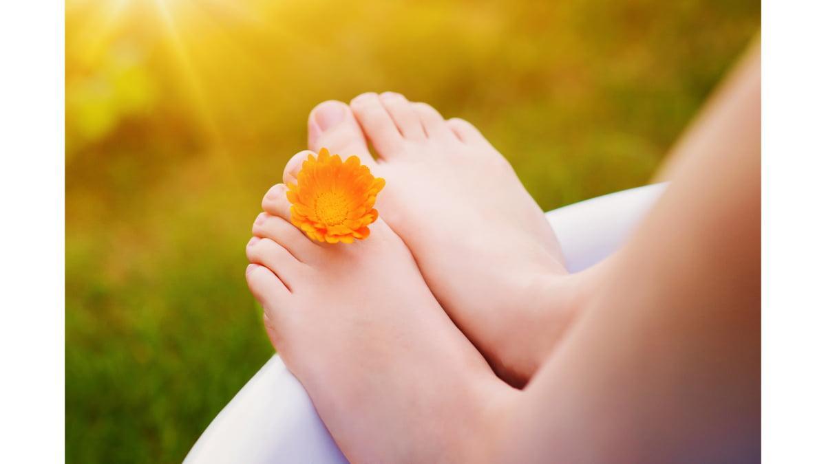 foot massager 2021