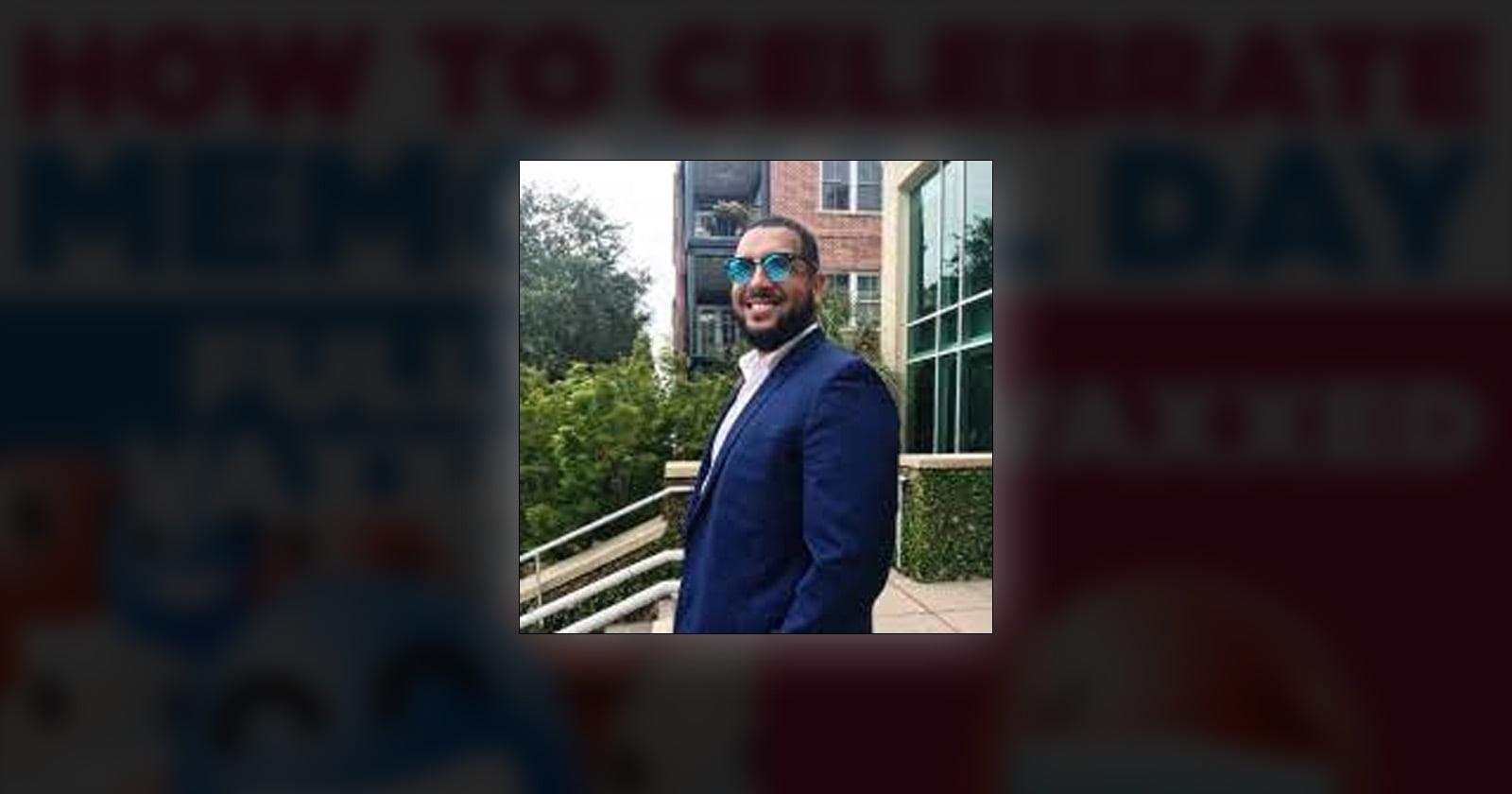 Adam Abadir - Baltimore City Health Department