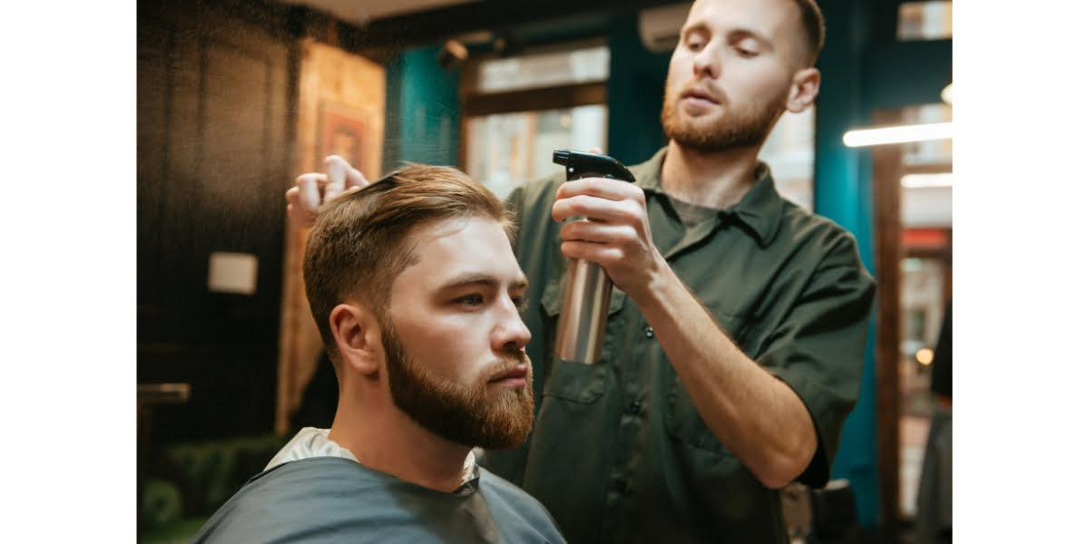 barber scissor 2021