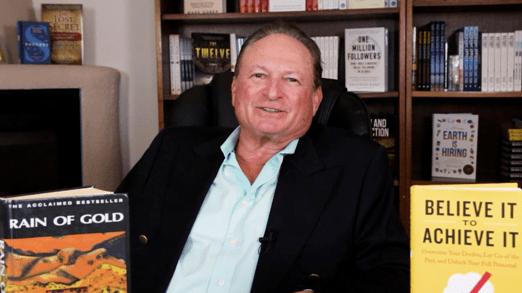 Bill Gladstone, partner at ViciNFT