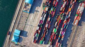 Suez Canal Logistics