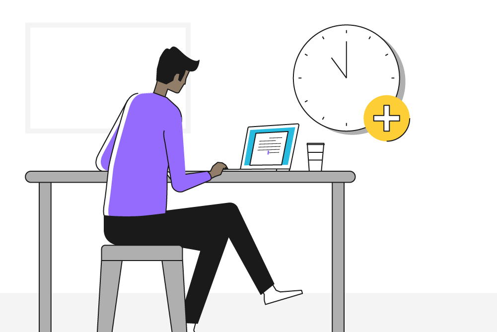 The Top Job Perks Work-From-Home Employees Want Title Image