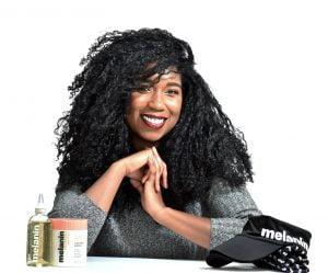 Melanin Haircare Grit Daily News